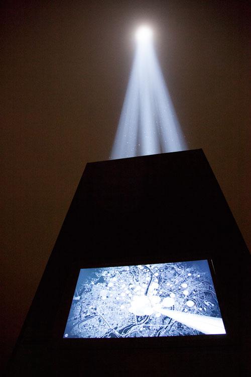 Lyon fête la lumière en morse avec «Surexposition»