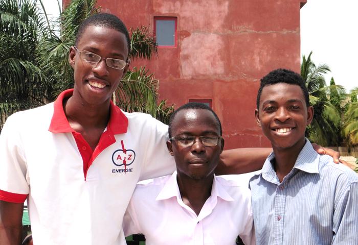 Minodoo, la communauté de makers nomades du Togo
