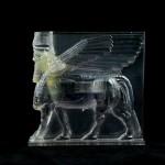«Material Speculation: ISIS, Lamassu», reproduction en impression 3D. © Morehshin Allahyari
