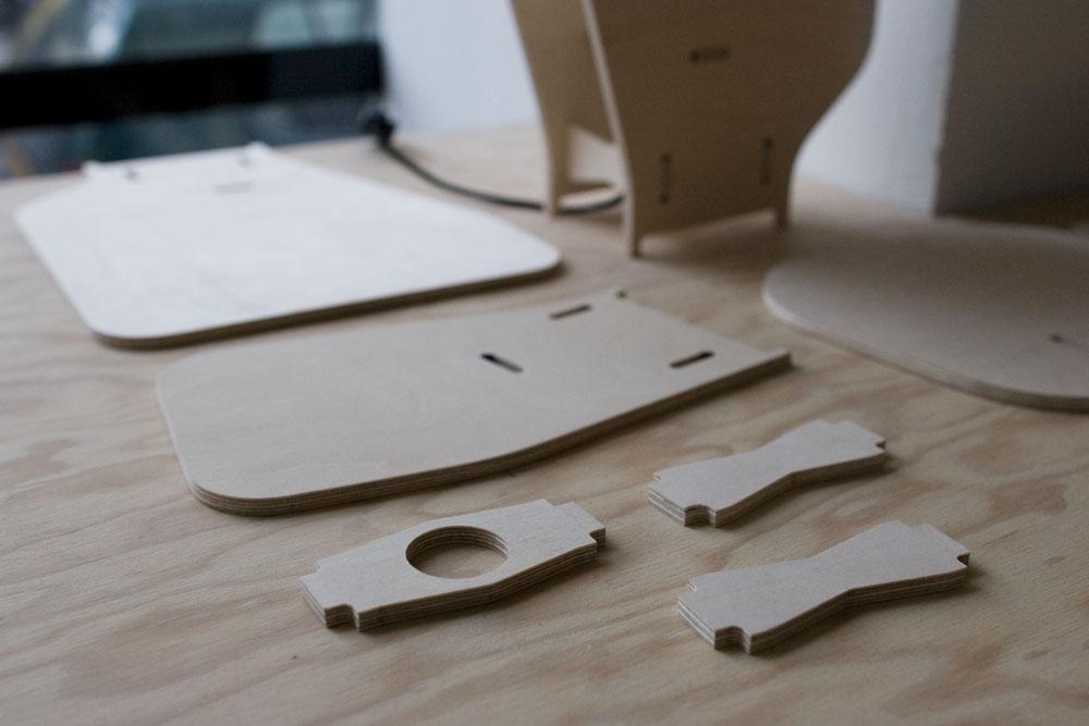 FabFamily dessine la maison d'édition de design du futur