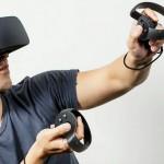 De bien jolies manettes à venir avec le dernier né d'Oculus… mais il faudra se contenter d'une manette de Xbox One pour l'instant. © Oculus